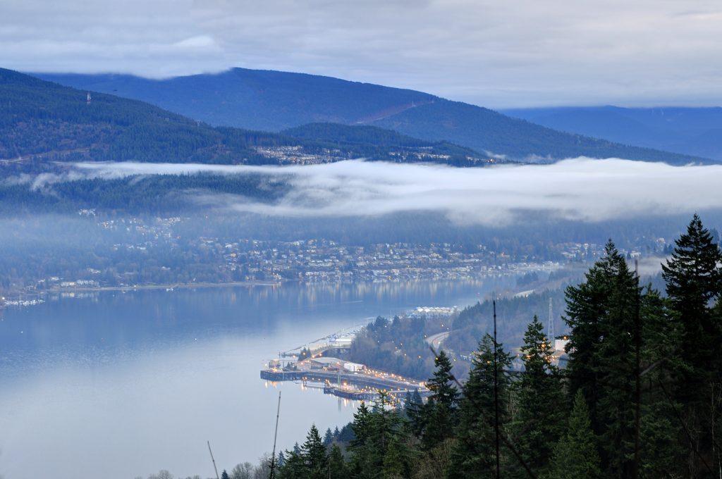 Port Moody, British Columbia