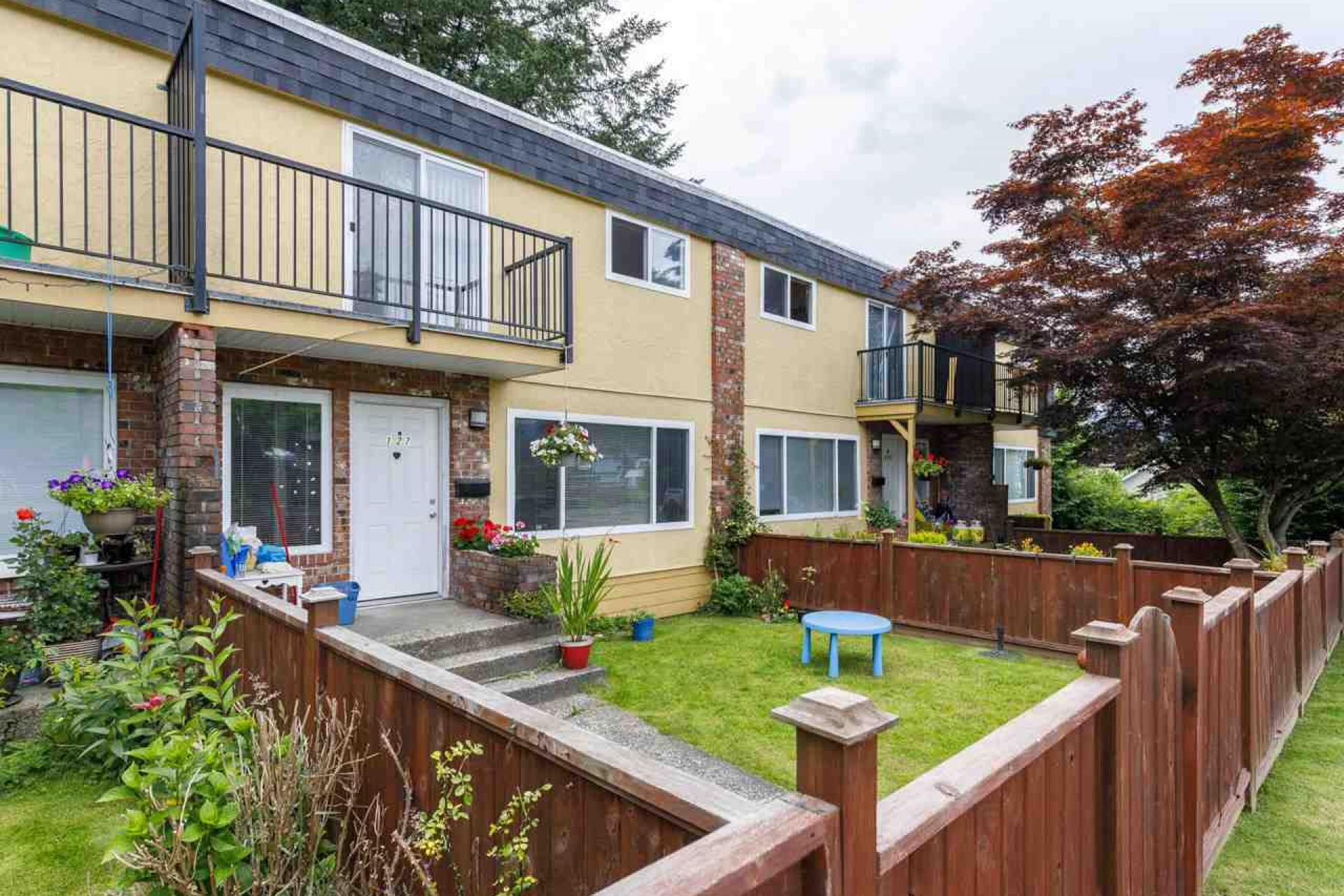 123-129 Mary Street, Port Moody Centre, Port Moody